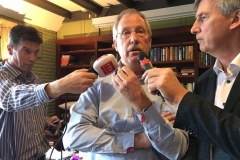 Ledenvergadering PvdA april 2016